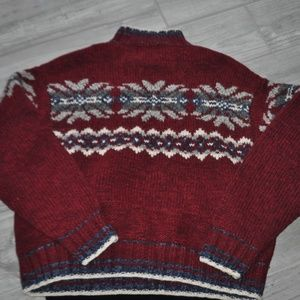 Vintage American Eagle Sweater